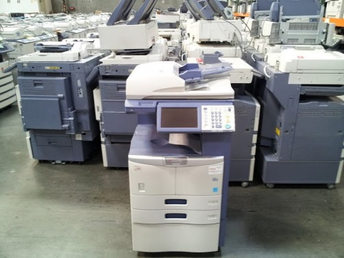 Để Mua Máy Photocopy Như Ý - Bạn Nên Biết 10 Điều Sau Đây - Tin Tức