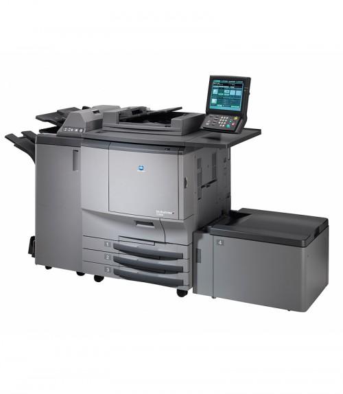 máy in nhanh laser Konica C6500 - Máy Photocopy Công Nghiệp