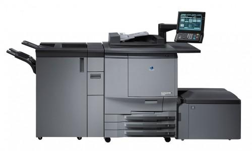 MAY KONICA MINOLTA C6501 - Máy Photocopy Công Nghiệp