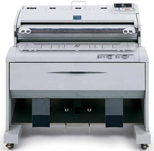 MÁY PHOTOCOPY A0 RICOH FW 770 - Máy photocopy Khổ Lớn