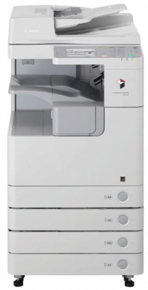 MÁY PHOTOCOPY CANON IR 2535 - Máy Photocopy Giá Rẻ