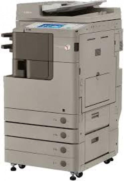 MÁY PHOTOCOPY CANON IR-ADV 4251 - Máy Photocopy Giá Rẻ