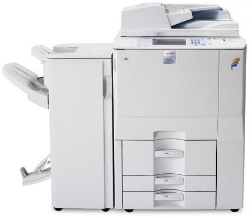 MÁY PHOTOCOPY MÀU RICOH MP C7501 - Máy Photocopy Ricoh