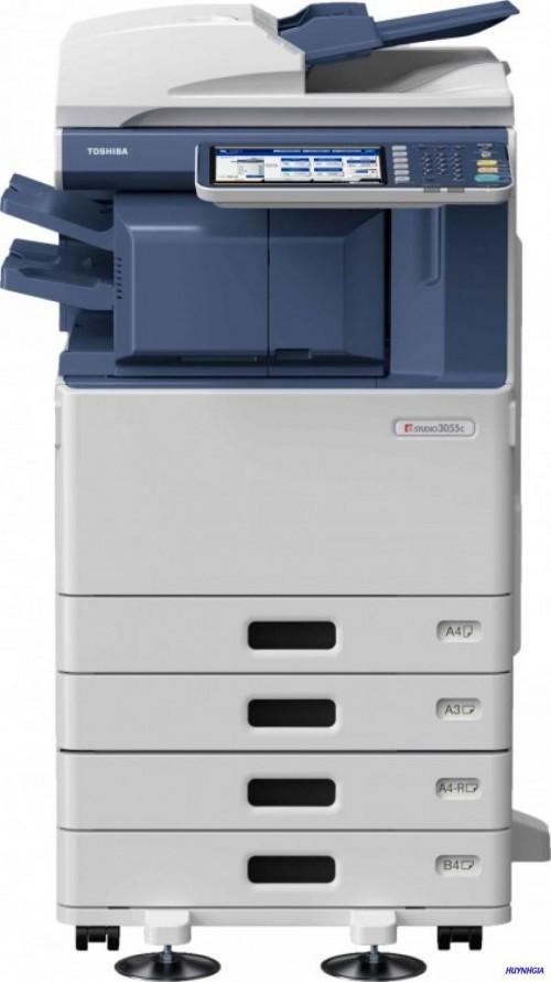 Máy photocopy màu Toshiba C3055 - Máy Photocopy Toshiba