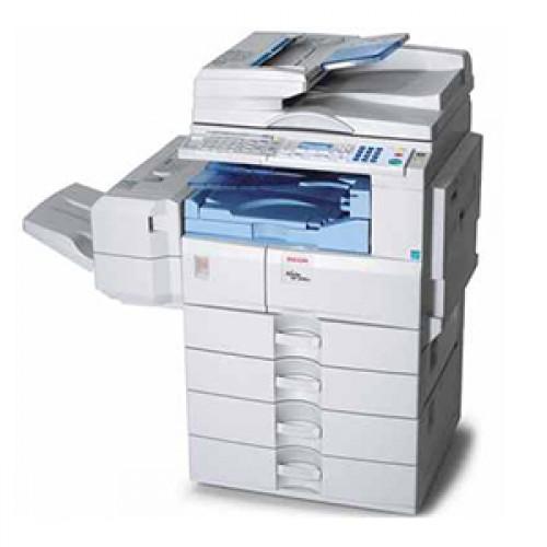 MÁY PHOTOCOPY RICOH 3350B (MODEL NĂM 2013) - Máy Photocopy Giá Rẻ