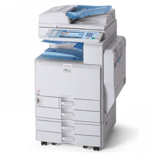 MÁY PHOTOCOPY RICOH Aficio MP 4001 - Máy Photocopy Ricoh