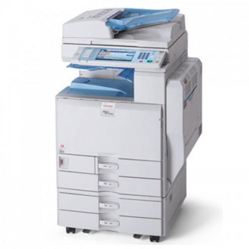 MÁY PHOTOCOPY RICOH AFICIO MP 5001 - Thuê Máy Photocopy