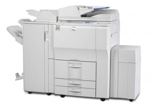MÁY PHOTOCOPY RICOH AFICIO MP 6000 - Máy Photocopy Ricoh