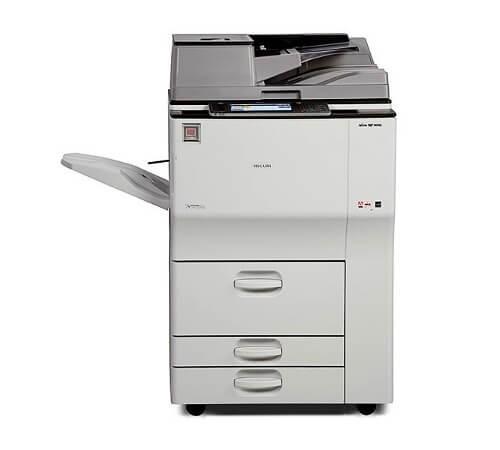 MÁY PHOTOCOPY RICOH AFICIO MP 7502 - Máy Photocopy Ricoh