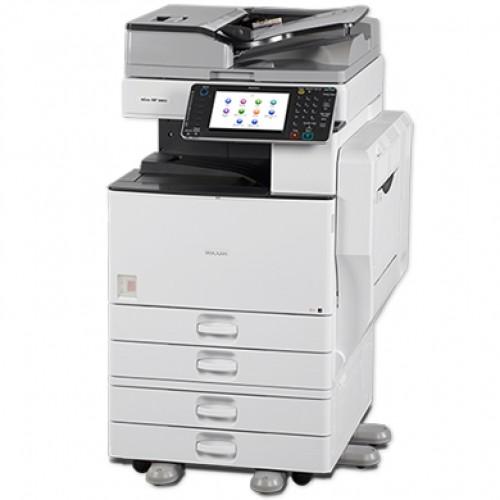 MÁY PHOTOCOPY RICOH AFICIO MP 5002 - Máy Photocopy Ricoh