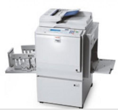 Máy Photocopy siêu tốc Ricoh Priport DX 4545 - Máy Photocopy Công Nghiệp