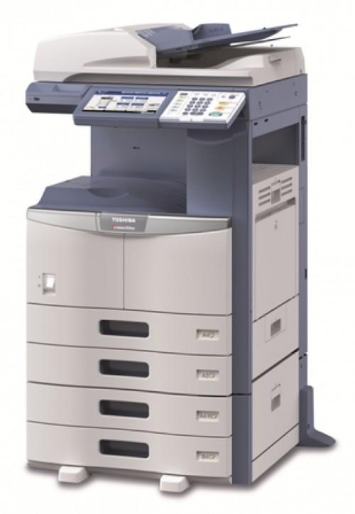 Máy Photocopy Toshiba e Studio 255 - Máy Photocopy Giá Rẻ
