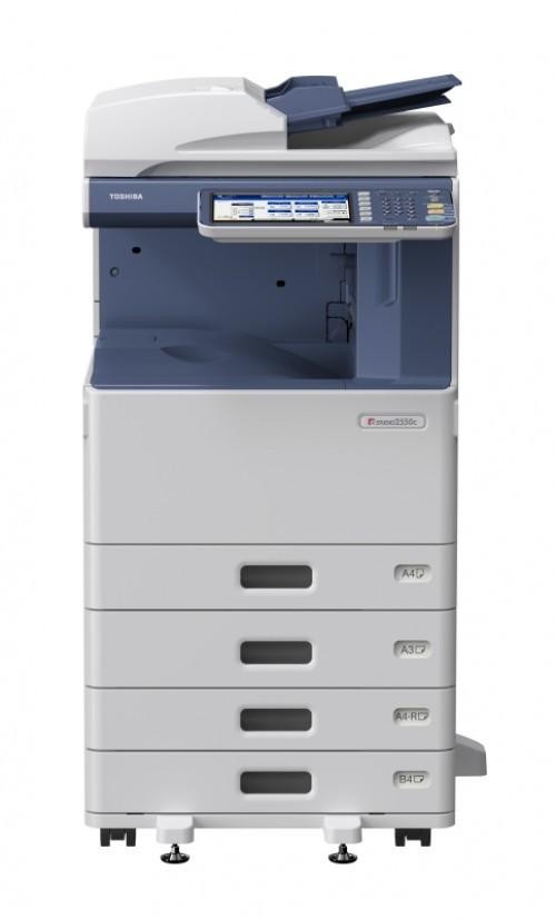 MÁY PHOTOCOPY TOSHIBA E-STUDIO 457 - Máy Photocopy Toshiba