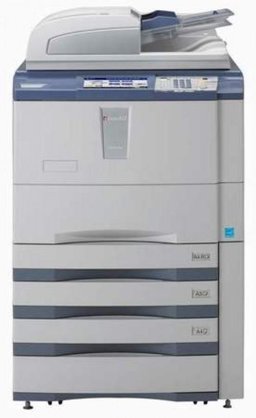MÁY PHOTOCOPY TOSHIBA E-STUDIO 855 - Máy Photocopy Toshiba