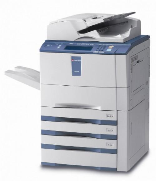 PHOTOCOPY TOSHIBA E STUDIO 720 - Máy Photocopy Toshiba