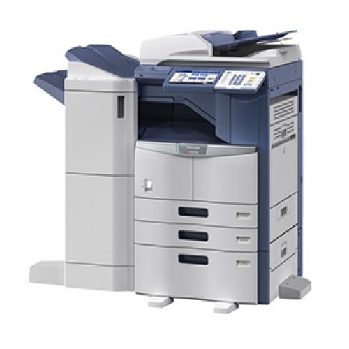 PHOTOCOPY TOSHIBA STUDIO E356 - Máy Photocopy Toshiba