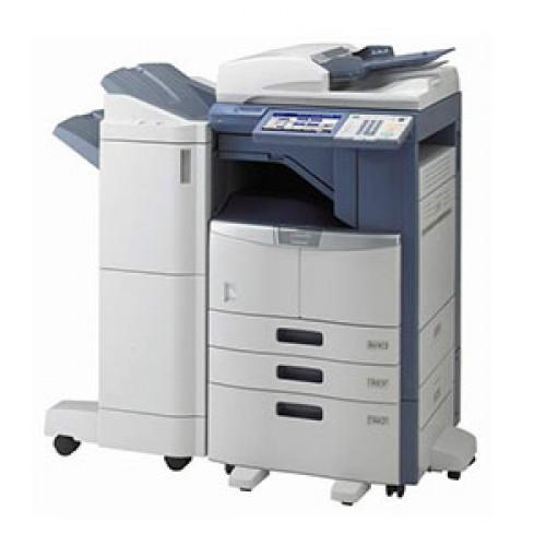 PHOTOCOPY TOSIBA STUDIO E455 - Máy Photocopy Giá Rẻ