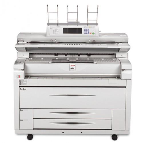 RICOH AFICIO 480W - Máy photocopy Khổ Lớn