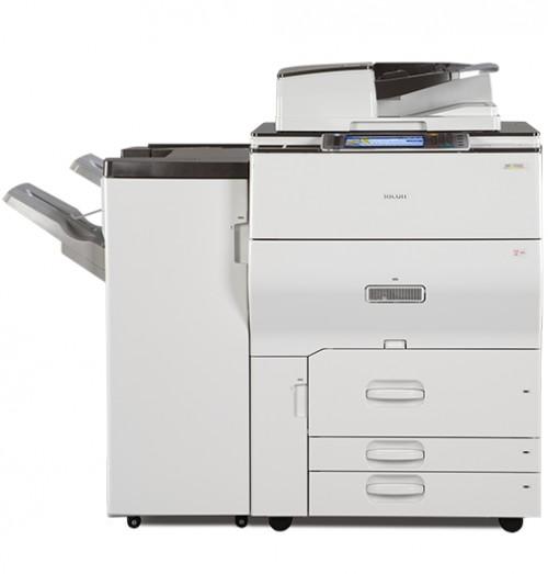 Ricoh Pro C5100/5110s - Máy Photocopy Giá Rẻ