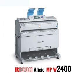 máy Photocopy A0 Aficio MP2400W