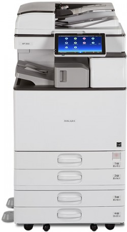 MÁY PHOTOCOPY RICOH MP 5055 SP