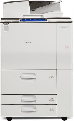 MÁY PHOTOCOPY RICOH MP 9003 (MODEL 2016)