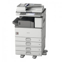 PHOTOCOPY RICOH AFICIO MP 3352 (MODEL 2015)